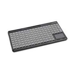 Cherry G86-63411EUADAA G86-63411 Touchpad Keyboard 3 Track - Black
