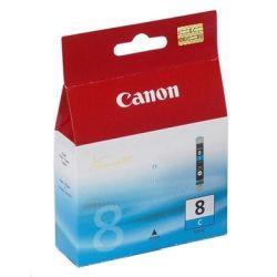 Canon CLI8C CLI-8C Cyan Ink Cartridge - GENUINE