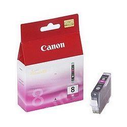 Canon CLI8M CLI-8M Magenta Ink Cartridge - GENUINE