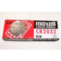 OEM BATT-INT3.6V Coin Battery 3V for Motherboard CR2032