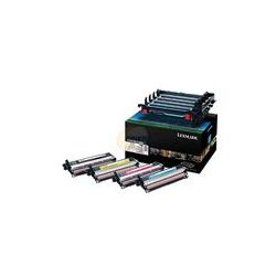 Lexmark C540X74G Black And Colour Imaging Kit (30K) - GENUINE