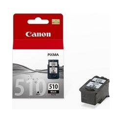 Canon PG510 PG-510 Black Ink Cartridge (0.22K) - GENUINE
