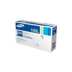 Samsung MLT-D105L/SEE Black Toner Cartridge (2.5K) - GENUINE