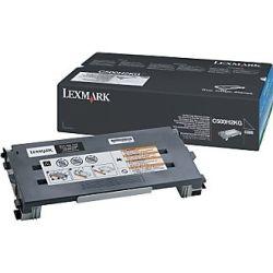 Lexmark C500H2KG Original Black Toner Cartridge (5K) - GENUINE