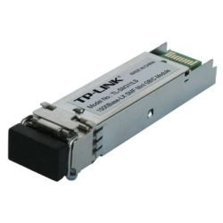 TP-Link TL-SM311LS Gigabit SFP MiniGBIC Single Mode Module with LC interface - Up to 10km distance
