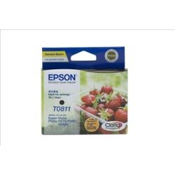 Epson C13T111192 High Yield Black Ink Cartridge - GENUINE
