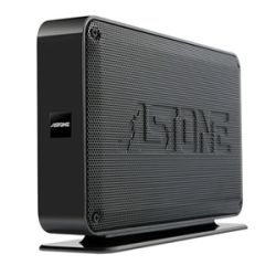 Astone ISO Gear 481U3 3.5 SATA to USB 3.0 Enclosure