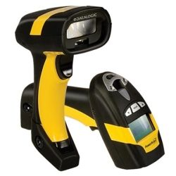 Datalogic PD8330-AR PowerScan D8330 Barcode Scanner with Auto Range