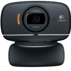 Logitech 960-000717 C525 HD Web Camera