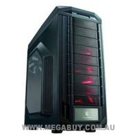 Coolermaster Cooler Master SGC-5000-KWN1 Storm Trooper Tower Case with Side Panel