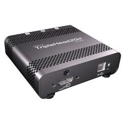 Matrox T2G-DP-MIF TripleHead2Go DisplayPort Edition
