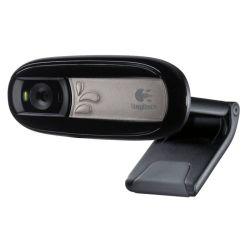 Logitech 960-000761 C170 Web Camera
