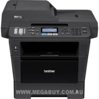 Brother MFC-8910DW Wireless Network Duplex Mono Laser MFC Printer