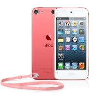 Apple MC903ZP/A iPod touch 32GB - Pink - 5th Gen