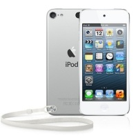 Apple MD720ZP/A iPod touch 32GB White 5th Gen