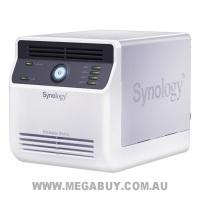 Synology DS413j Budget-friendly 4-Bay NAS Server