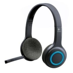 Logitech 981-000462 H600 Wireless Headset