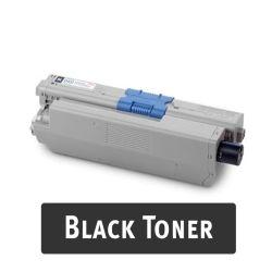 Oki 44973552 Black Toner Cartridge (7K) - GENUINE