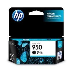 HP CN049AA 950 Black Ink Cartridge - GENUINE