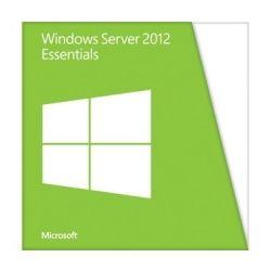 [G3S-00385] Microsoft Windows Server Essentials Single License/Software  Assurance Pack Academic Open 1 License No Level