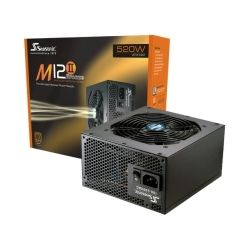 Seasonic M12II Bronze 850W Modular PSU