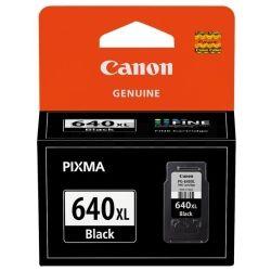 Canon PG640XL Fine Black Ink Cartridge - GENUINE