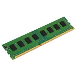Kingston ValueRAM 4GB DDR3L 1600MHz Non-ECC CL11 1.35V DIMM