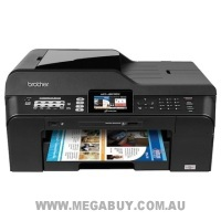 Brother MFC-J6510DW A3 Wireless Network Duplex Colour Inkjet MFC Printer (Factory Refurb)