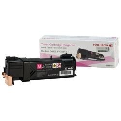 Fuji Xerox CT201634 Magenta Toner Cartridge (3K) - GENUINE