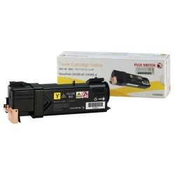 Fuji Xerox CT201635 Yellow Toner Cartridge (3K) - GENUINE