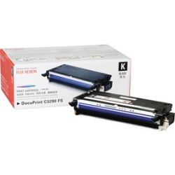 Fuji Xerox CT350567 Black Toner Cartridge (8K) - GENUINE