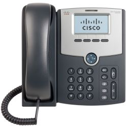 Cisco SPA512G 1-Line Business IP Phone Computer Components