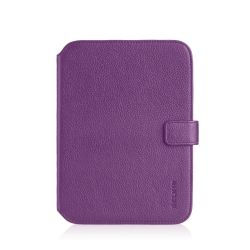 Belkin Verve Tab Folio; Purple. For Kindle; Kindle Touch and Kindle Paperwhite