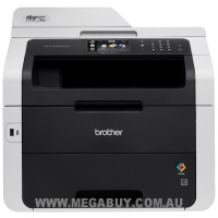 Brother MFC-9330CDW Wireless Network Duplex Colour Laser LED MFC Printer (Factory Refurb)