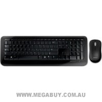 Microsoft 2LF-00020 Wireless Desktop 800 Keyboard and Mouse