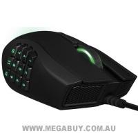 Razer Naga 2014 Expert MMO Gaming Mouse