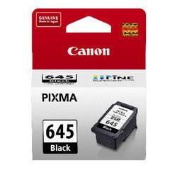 Canon PG645 Canon FINE Black Cartridge PG-645