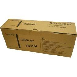Kyocera 1T02LV0AS0 TK-3134 Black Toner (25K) - GENUINE