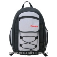 Canon EOSBAGS DSLR Backpack - Grey