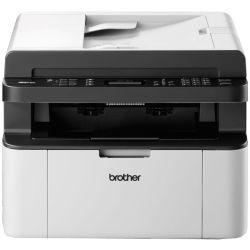 Brother MFC-1810 A4 Mono Laser MFC Printer