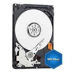 WD WD10JPVX Blue 1TB 2.5 SATA 6GB/s Laptop Hard Disk Drive HDD