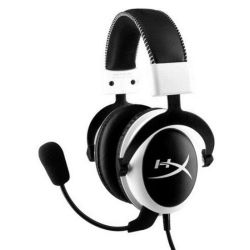 Kingston HyperX Cloud Gaming Headset White