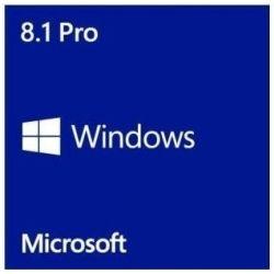Microsoft FQC-06949 Windows 8.1 Professional OEM 64bit DVD