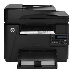 HP LaserJet Pro M225dn Duplex Network Mono Laser MFC Printer