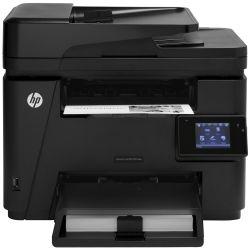 HP LaserJet Pro M225dw Duplex Network Wireless Mono Laser MFC Printer