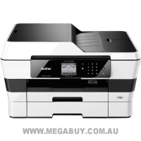 Brother MFC-J6720DW Duplex Wireless Colour Inkjet MFC Printer (Factory Refurb)