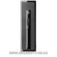 HP 400 G2 SFF I3-4160, 4GB RAM, 500GB HDD, DVDRW, Win8.1 64, 1yr, Desktop PC