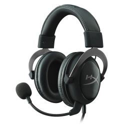 Kingston HyperX Cloud II GUNMETAL Headset