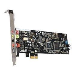 Asus Xonar DGX Gaming Sound Card (PCIe)