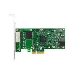 Intel Network Adapter NIC W/LED I350T2V2BLK 0.00 No CPU